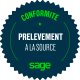 Sage 100cloud Paie Essentials - Serenity