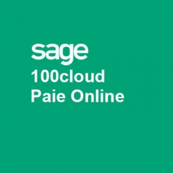 Sage Paie Online - Cloud - SaaS - Full Web